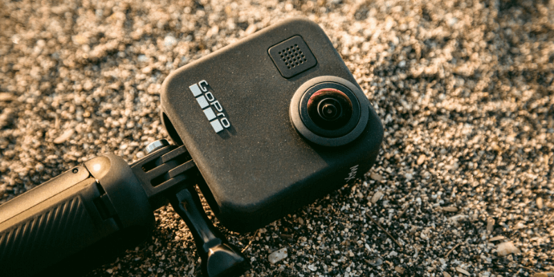 360 Camera for Photos