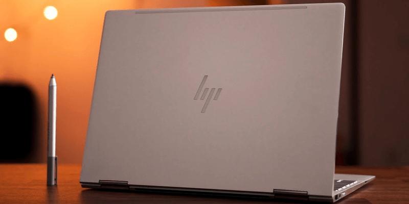 Aluminum Laptops