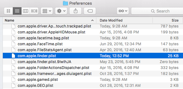 What to Do When Mac Finder is Slow or Not Responding?