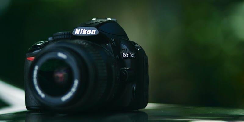Best Lens for Nikon D3100