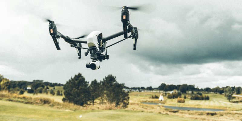Best Surveillance Drones