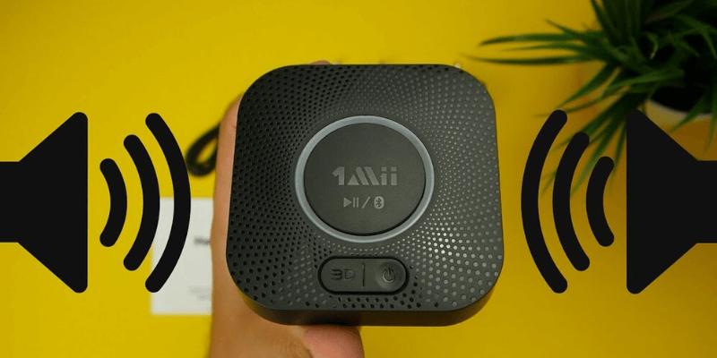Bluetooth Range Extender