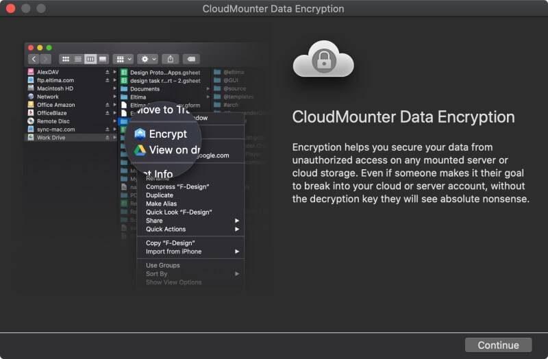 CloudMounter5