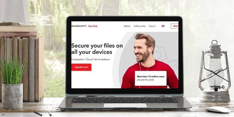 5 Best Flash Drive Encryption Software 2020