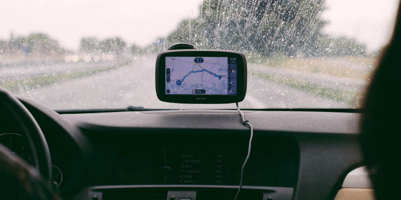 GPS for International Travel