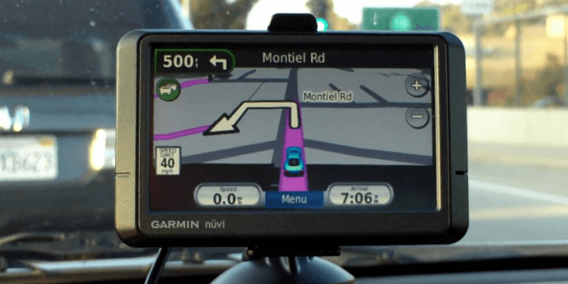 GPS-for-Truckers