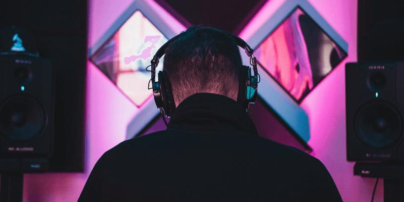Headphones for Digital Piano