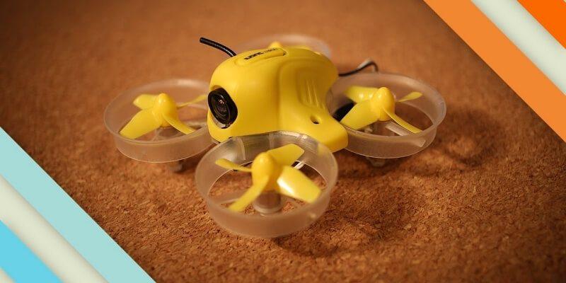 Indoor FPV Drone