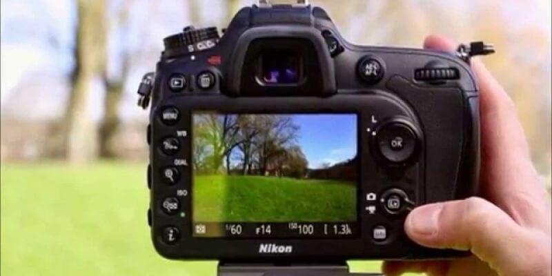 Lens for Nikon D7200