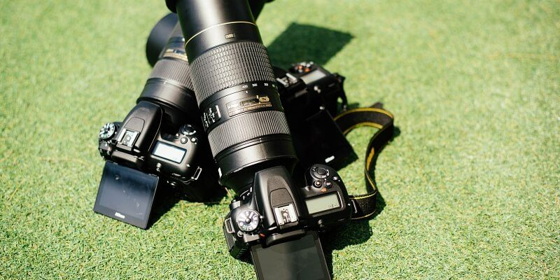 Lenses for Nikon D810