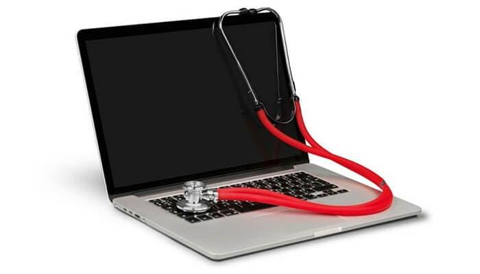 Mac health check
