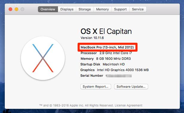 SSD ...
