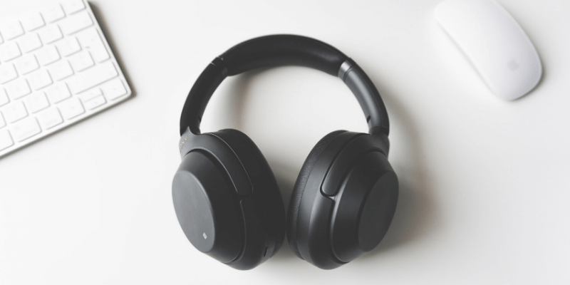 Noise Isolating Headphones