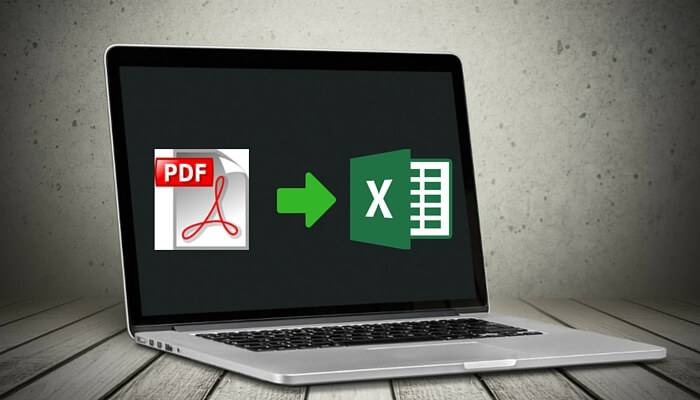 4 Ways to Convert PDF to Excel on Mac (#3 Is Our Favorite)