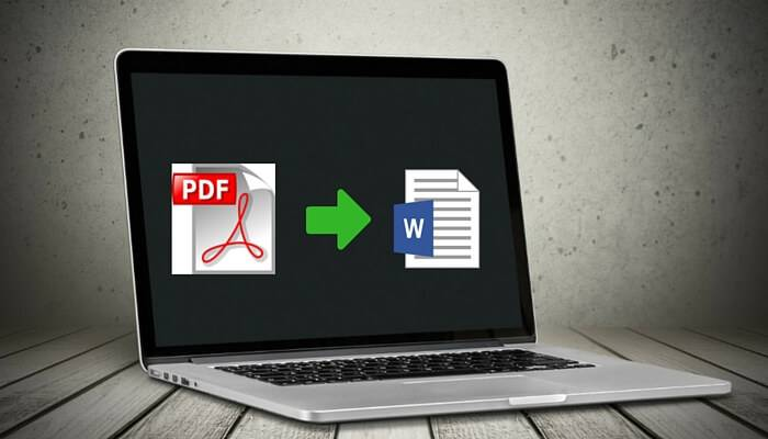 PDF Converter: Quick and Easy File Conversion From PDF to Word