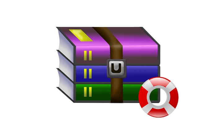 Q&A: How to recover deleted RAR files?