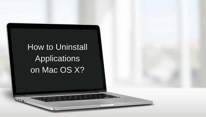 4 Quick Ways to Completely Uninstall Programs on macOS