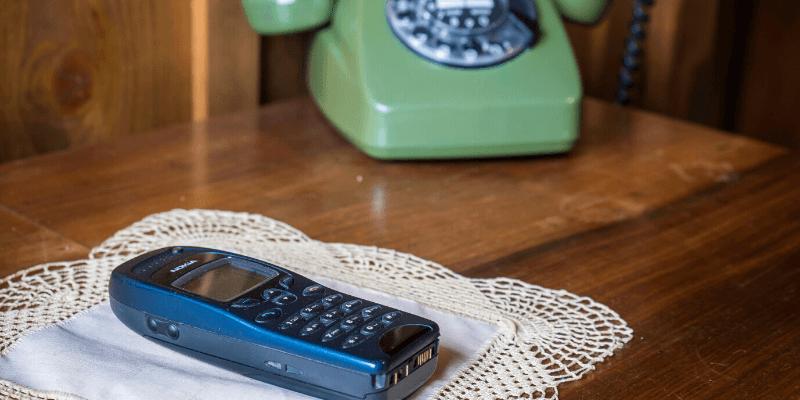 Verizon Cell Phones for Seniors