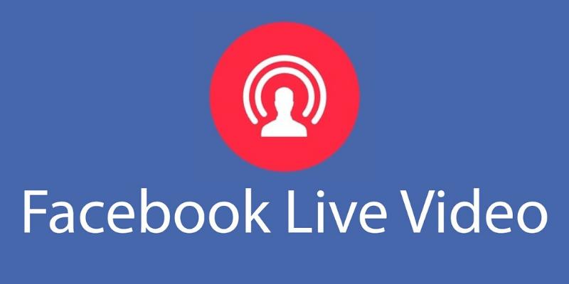 Webcam For Facebook Live