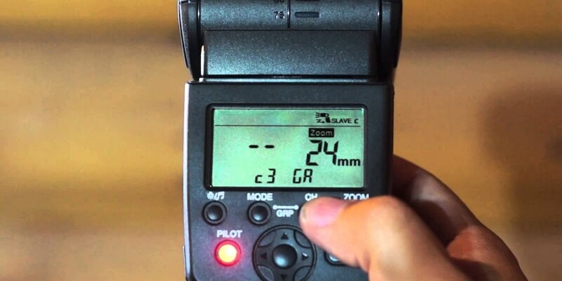 Yongnuo Flash for Nikon