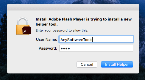 2 Quick Ways to Uninstall Adobe Flash Player on Mac (Step-by