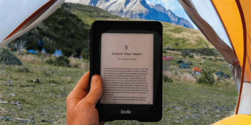 Top 3 Best Kindle for Kids in 2019 (Picked By Age Group)