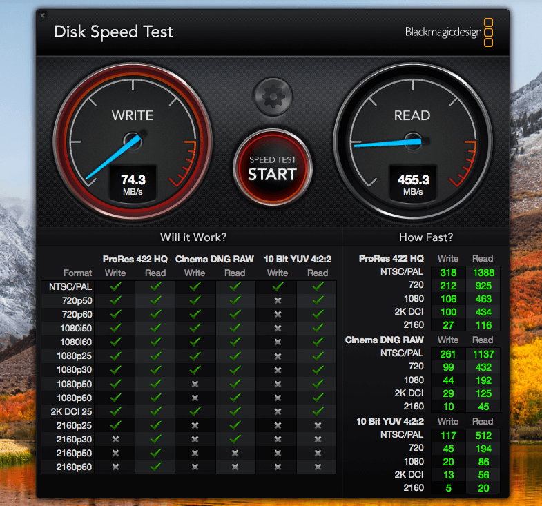 Upgrade Your SSD