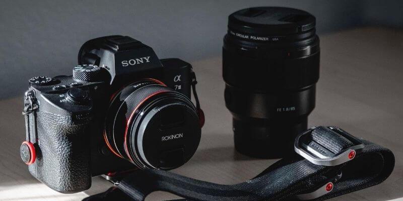 budget lens sonya7