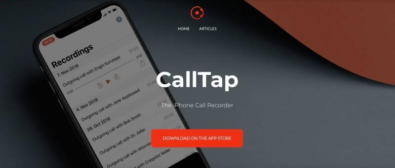 calltap