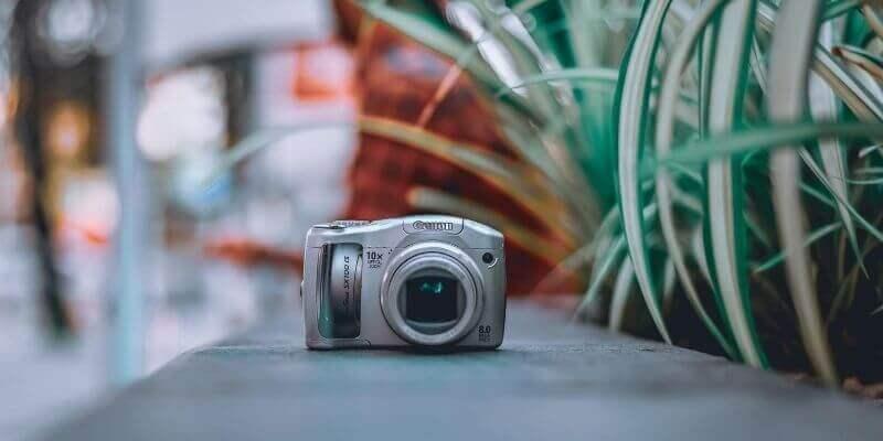 camera for ebay shot