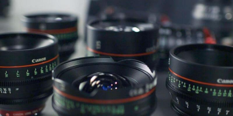 canon lens 5d mark