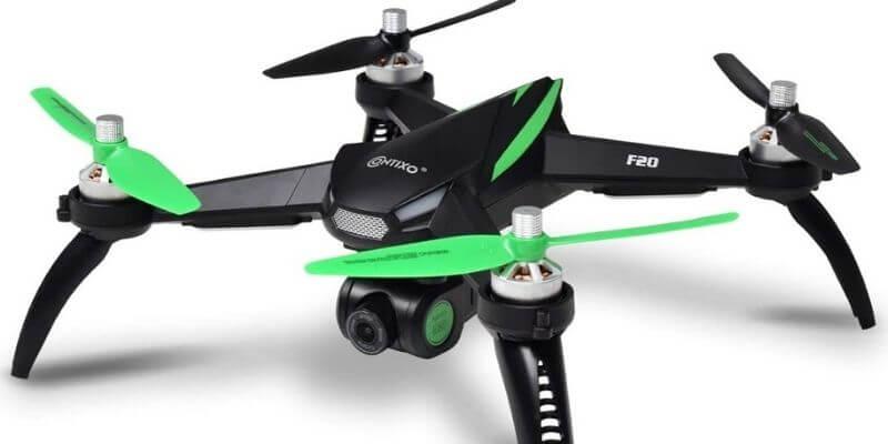 drone for 9yo kids