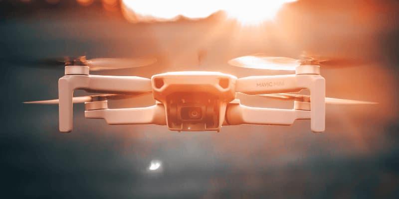 drone under 500