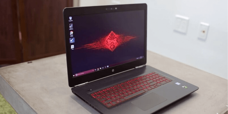 gaming laptop under 600 dollars