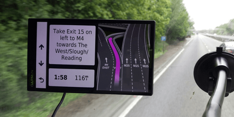 gps for rv