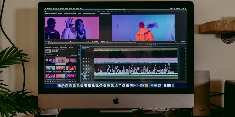 iMac for Video Editing