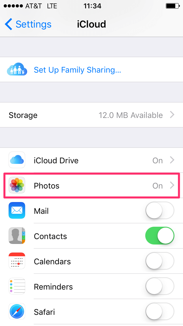 iphone manage storage iphone storage almost here s why amp how to fix it 9 2394