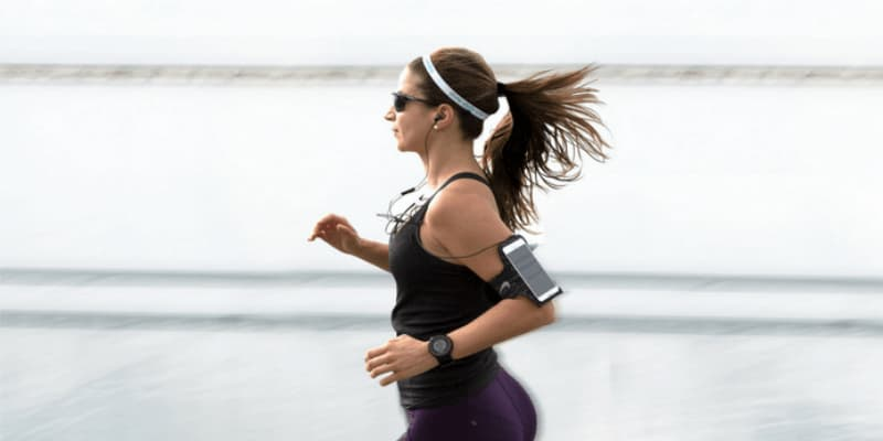 brand new 7b468 84f05 The Best iPhone X/Xs Running Armband (Top 3 Choices in 2019)