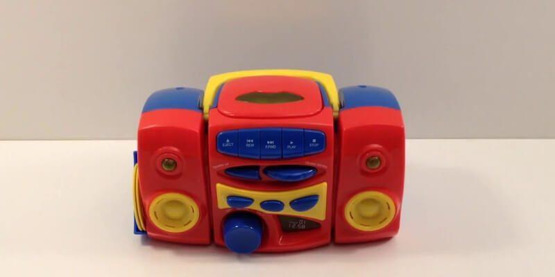 kids cd player