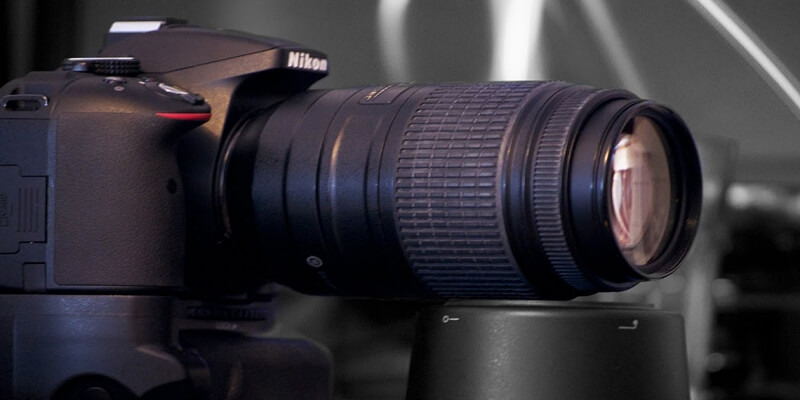 lens for Nikon D5300