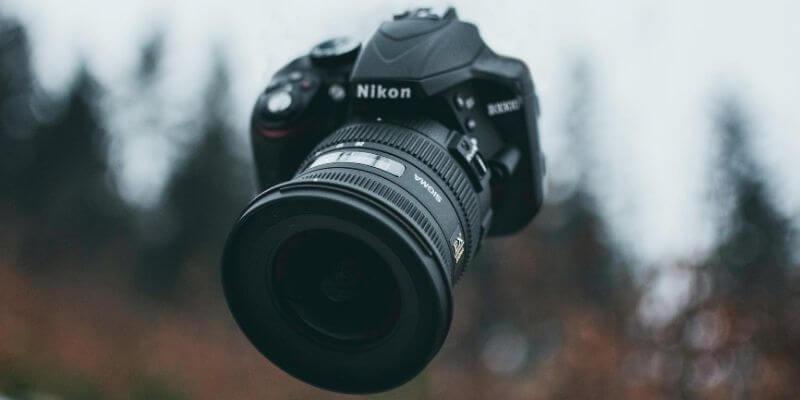 lens for nikon d3200