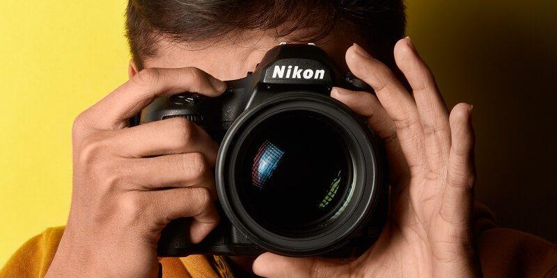 lens for Nikon D5200