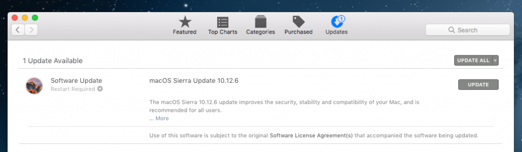 High Sierra Update Is NOT Showing in Mac App Store? Here's How!