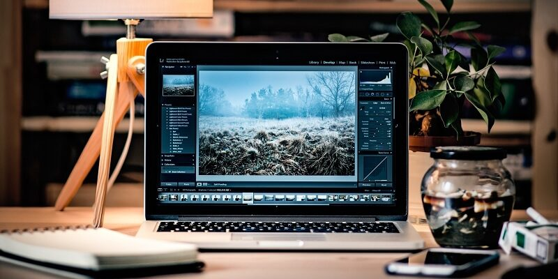 Macbook Pro for photographer