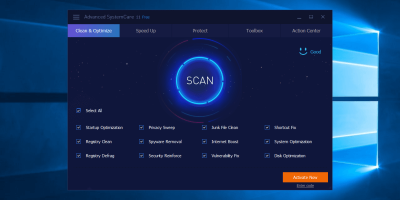 9 Best Pc Cleaner Software To Speed Up Computer 2020