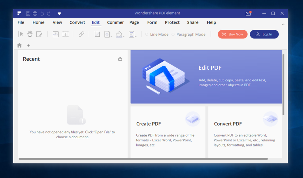 11 Best Pdf Editor For Windows 10 Detailed Review 2020