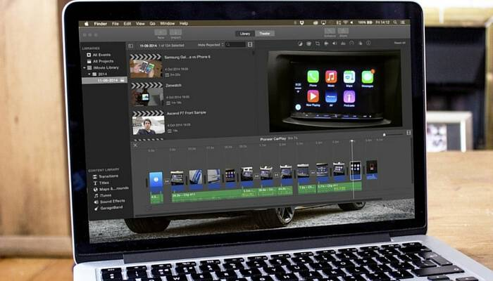 iMovie Project Disappeared? How to Recover Deleted iMovie