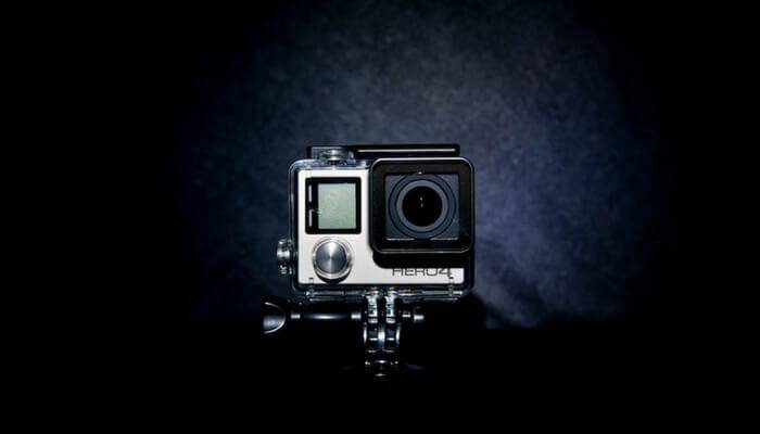 GoPro Files Corrupted? Here's How to Repair GoPro MP4 Files