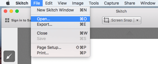 4 Quick Ways to Pixelate or Blur out Part of an Image on Mac