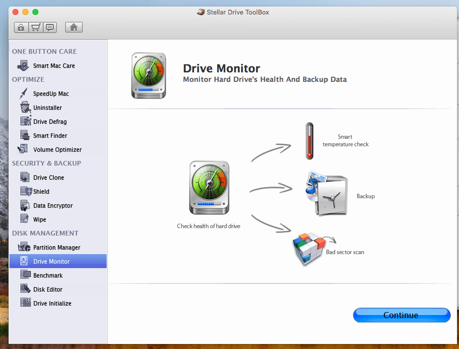 6 Amazing Apps to Check Your Mac Hard Drive (or SSD) Health